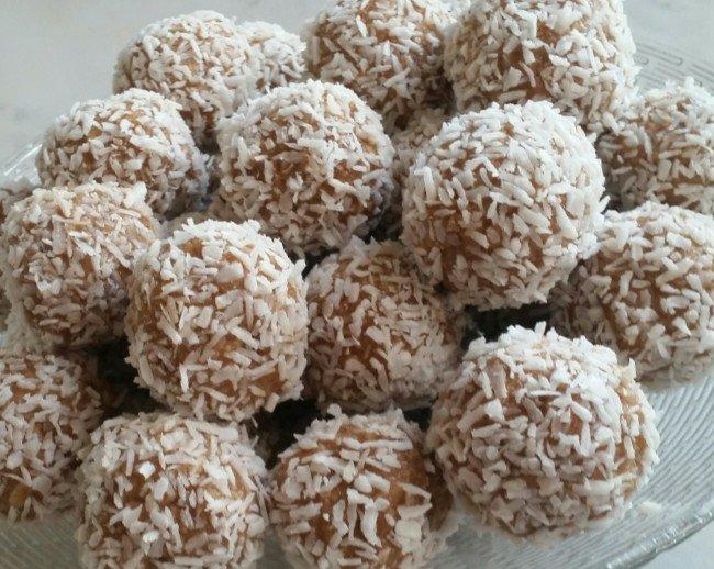 gammaldags havrebollar recept