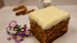 godaste glutenfria morotskakan glutenfria köket