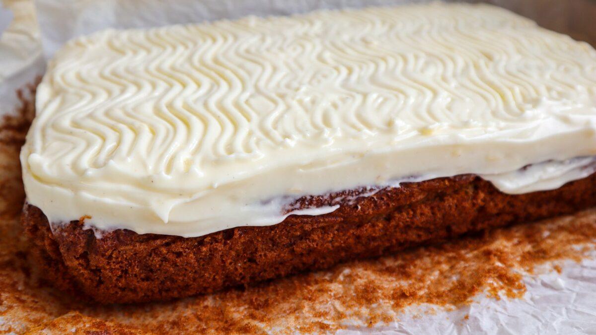 glutenfri morotskaka bästa receptet